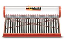 Calentador 24 tubos